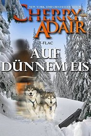 Auf Dunnem Eis (On Thin Ice) (German Edition)