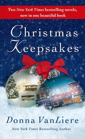 Christmas Keepsakes: Two Books in One: The Christmas Shoes & The Christmas Blessing
