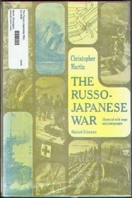 The Russo - Japanese War