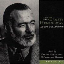Ernest Hemingway Audio Collection CD