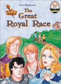 The Great Royal Race Read-Along (Another Sommer-Time Story Series)