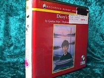 Dicey's Song (Tillerman Cycle, Bk 2) (Audio CD) (Unabridged)