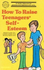 Wcs Raise Teen's Self (Whole Child Series)