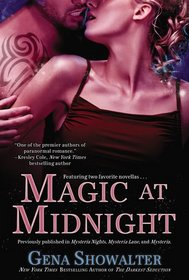 Magic at Midnight: The Witches of Mysteria and the Dead Who Love Them/ A Tawdry Affair