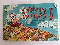 Calvin y Hobbes 8 (Spanish Edition)