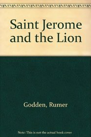 St.Jerome and the Lion