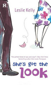 She's Got the Look (Walker Brothers, Bk 2)