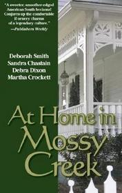 At Home in Mossy Creek (Mossy Creek, Bk 6)