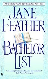 The Bachelor List (Duncan Sisters, Bk 1)