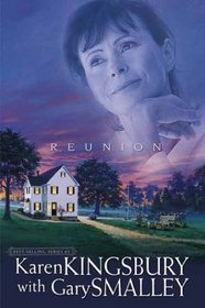 Reunion (Redemption Series, Book 5)