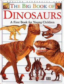 The Big Book of Dinosaurs