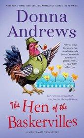 Hen of the Baskervilles (Meg Langslow, Bk 15)