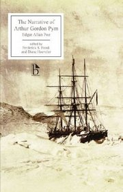 The Narrative of Arthur Gordon Pym (Broadview Editions)