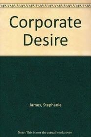 Corporate Desire