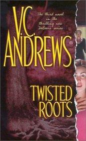 Twisted Roots (De Beers, Bk 3)