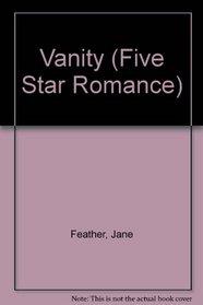 Vanity (Five Star Romance)