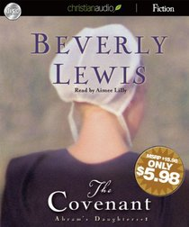 Covenant (Abram's Daughters)