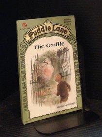 The Gruffle (Puddle Lane. Stage 2)