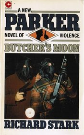 Butcher's Moon (Coronet Books)