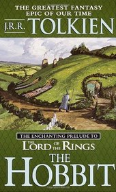 The Hobbit (Lord of the Rings, Prequel)