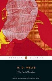 The Invisible Man (Penguin Classics)