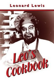 Leo's Cookbook