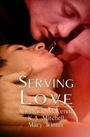 Serving Love: Court Appointed / For Love and Country / Hot Ticket