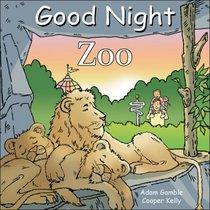 Good Night Zoo (Good Night Our World series)