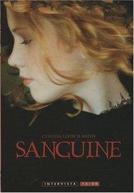Sanguine (French Edition)