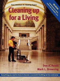 Cleaning Up for a Living 2nd Edition