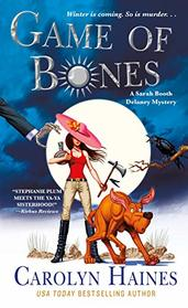 Game of Bones: A Sarah Booth Delaney Mystery