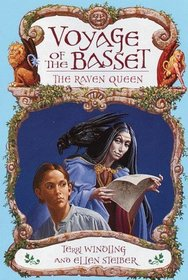 Voyage of the Basset: The Raven Queen (Voyage of the Basset)