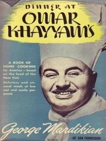 Dinner at Omar Khayyam's