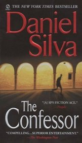The Confessor (Gabriel Allon, Bk 3)