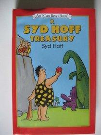 A Syd Hoff treasury (An I can read book)