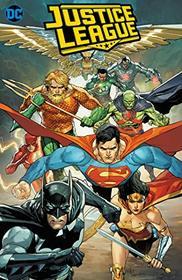 Justice League Vol. 4: The Sixth Dimension (Justice League: the Sixth Dimension)