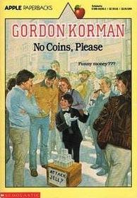 No Coins, Please (Apple Fiction)