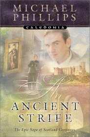 An Ancient Strife (Caledonia, Bk 2)