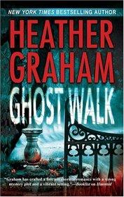 Ghost Walk (Harrison Investigations, Bk 2)