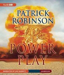 Power Play (Mack Bedford, Bk 4) (Audio CD) (Unabridged)