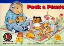 Pack a Picnic (Learn to Read Science Series)