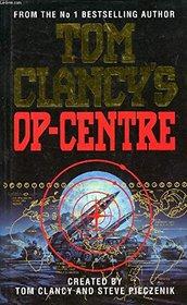 Tom Clancy's Op Centre (Tom Clancy's Op-centre)