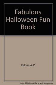 Fabulous Halloween Fun Book