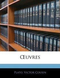 Euvres (French Edition)