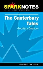 SparkNotes: The Canterbury Tales
