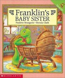 Franklin's Baby Sister (Franklin)
