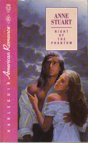 Night of the Phantom (Harlequin American Romance, No 398)