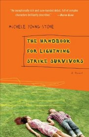 The Handbook for Lightning Strike Survivors: A Novel