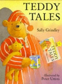 Teddy Tales (Books for Giving)
