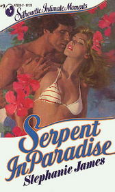 Serpent in Paradise (Silhouette Intimate Moments, No 9)